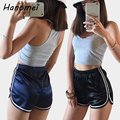 5 Colors New High Waist Elastic Shorts Women Casual Pantalones Cortos Mujer 2017 Solid Hotpants Ladies Soft Short Feminino C29
