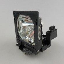 Оригинальная лампа проектора 610-301-6047 для Sanyo plc-xf35/plc-xf35n/plc-xf35nl/PLC-XF35L Проекторы