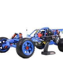 29cc синий nylone Baja RC автомобиль