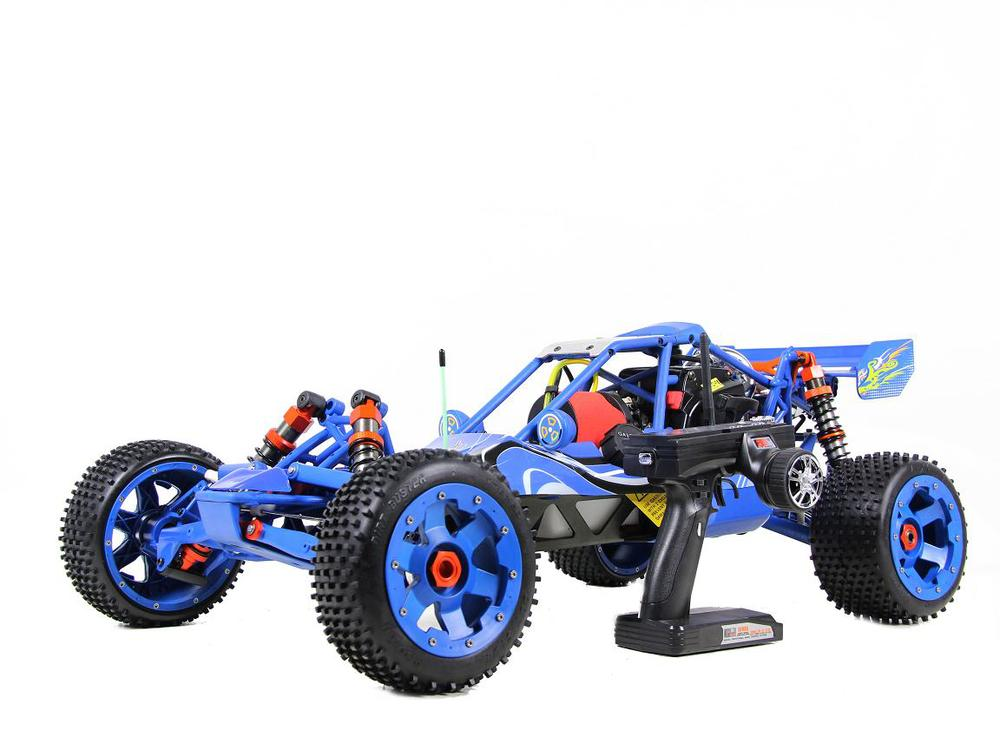 29CC blue nylone baja free shipping rc car29CC blue nylone baja free shipping rc car