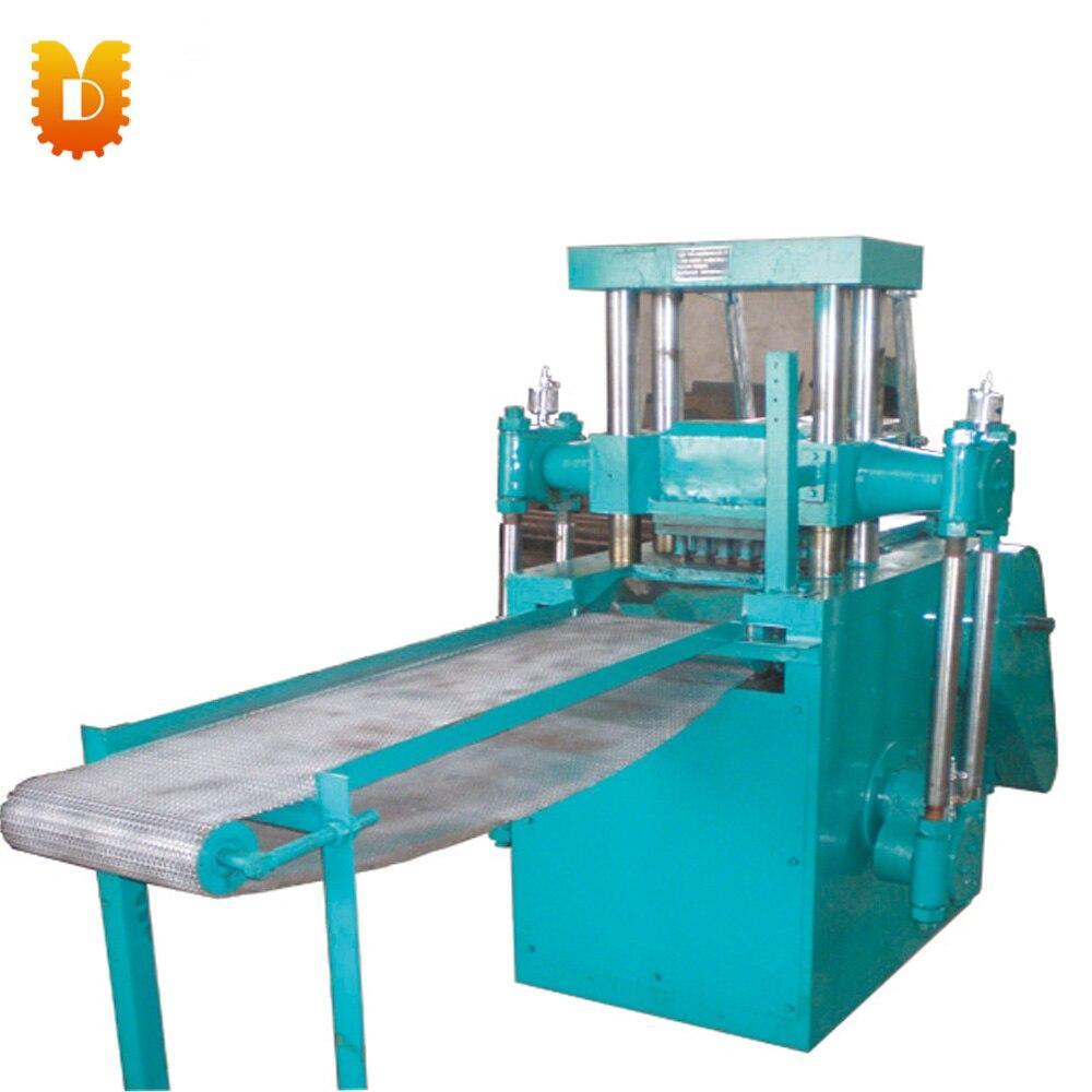 Full-auto Shisha Charcoal Making Machine
