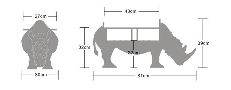 M size Rhino (5)