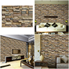 Stone Look Self Adhesive Wallpaper 45x100cm  5