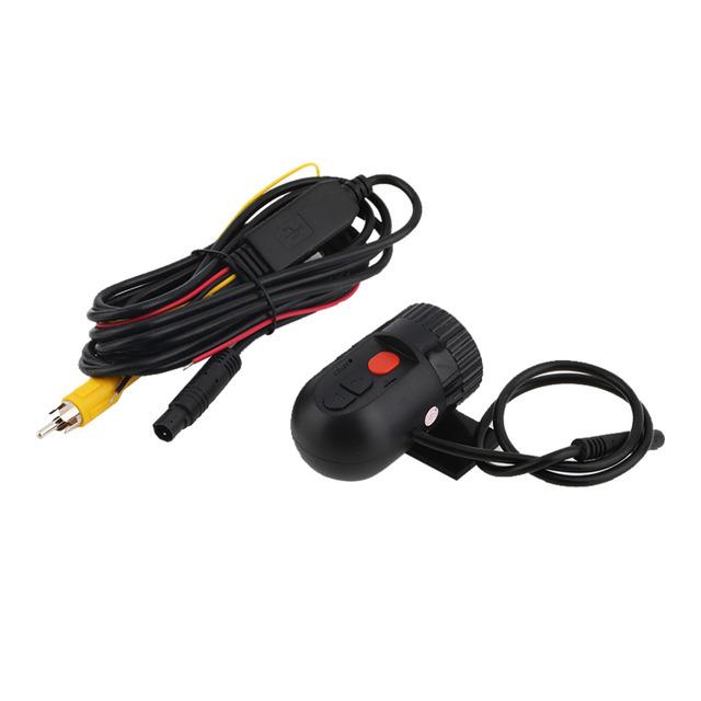 140 Graus Mini Novo Detector Traço Cam Veículo Câmera de Vídeo DVR Do Carro com Visão Noturna Grande Angular G-Sensor.