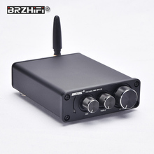 Mini TPA3116 Bluetooth 5.0 HiFi Power Amplifier Stereo Home