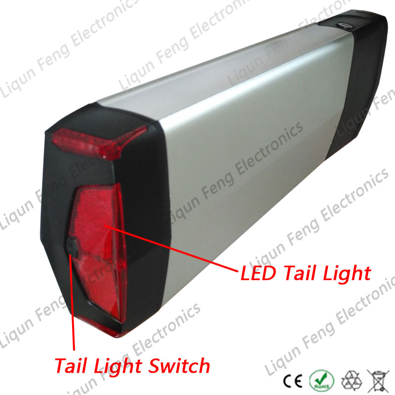 Tail-light