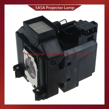 ELPLP69 V13H010L69 Replacement font b Projector b font Lamp with Housing for EPSON EH TW8000 EH