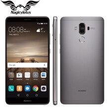 font b Original b font font b Huawei b font Mate 9 Mate9 4G LTE