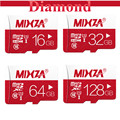 MIXZA Diamond memory card   32GB 64GB 128GB micro sd card micro sd class 10 flash card 128gb