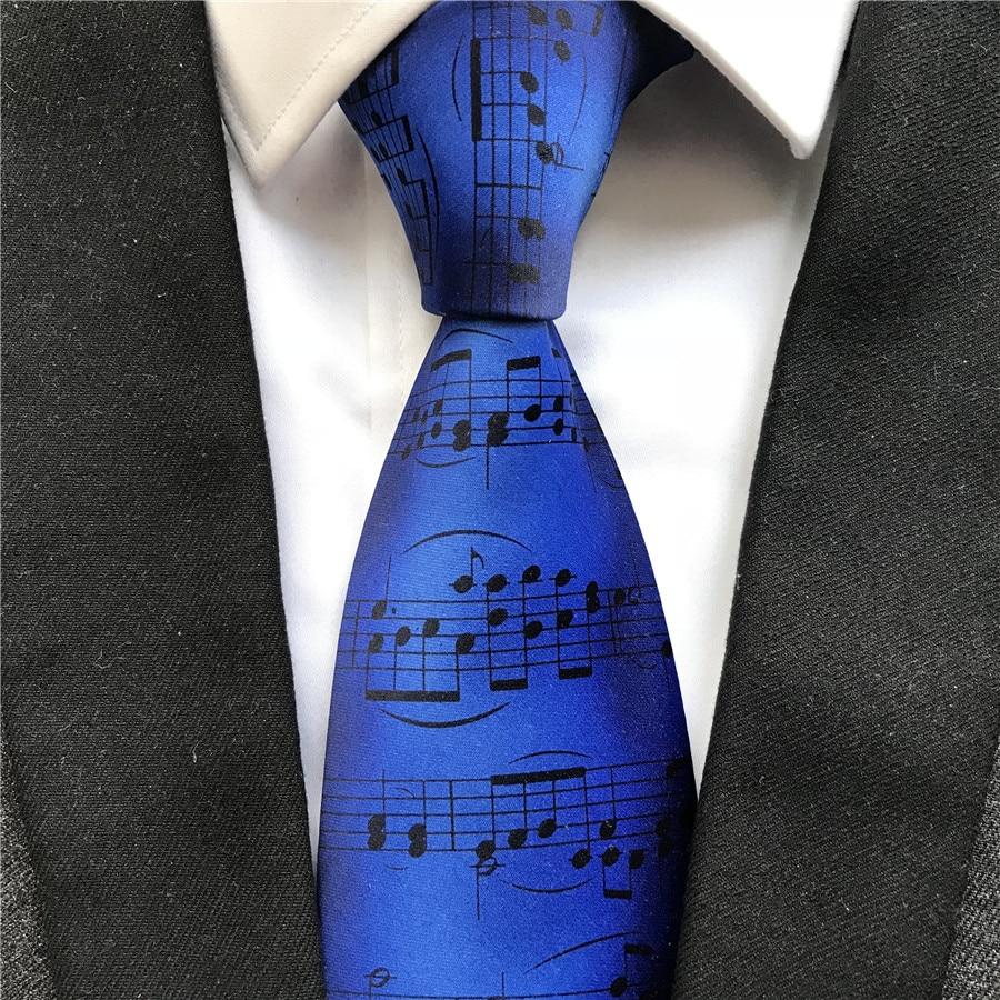 9cm Concert Church Necktie