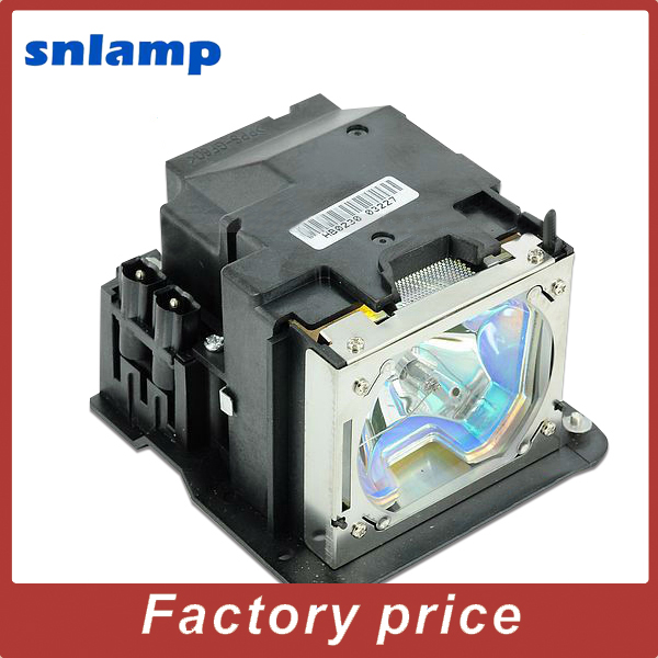 100% Original   Projector lamp  VT60LP  for  VT46 VT460 VT460K VT465 VT475 VT560 VT660 VT660K free shipping original projector lamp module vt60lp nsh200w for ne c vt46 vt660 vt660k