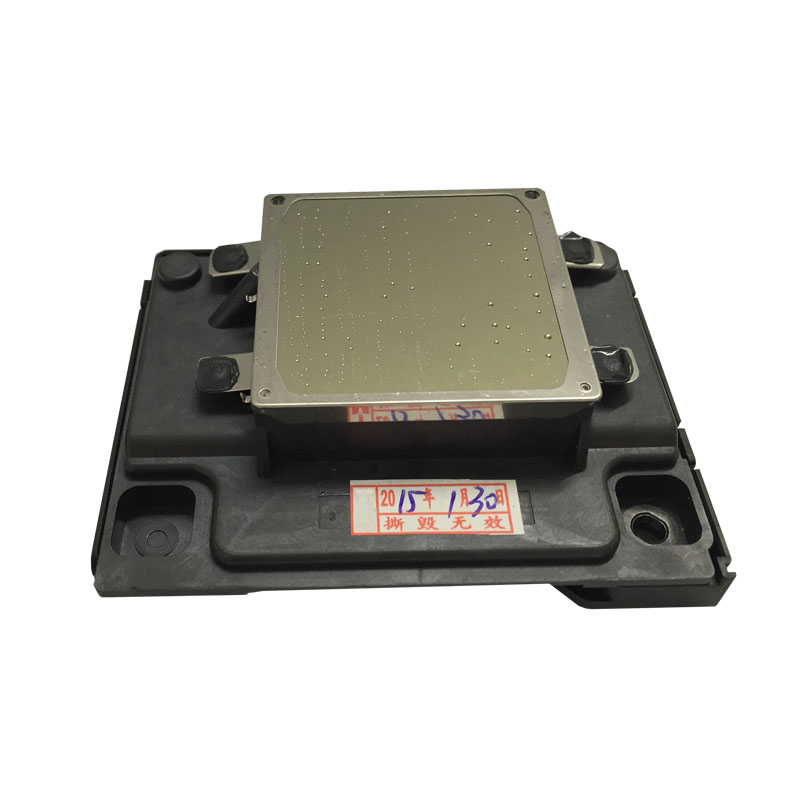 Original F190020 Printhead for Epson ME900WFD ME960WFD ME80W ME85 ME700FW ME940F print head brad new original print head for epson wf645 wf620 wf545 wf840 tx620 t40 printhead on hot sales