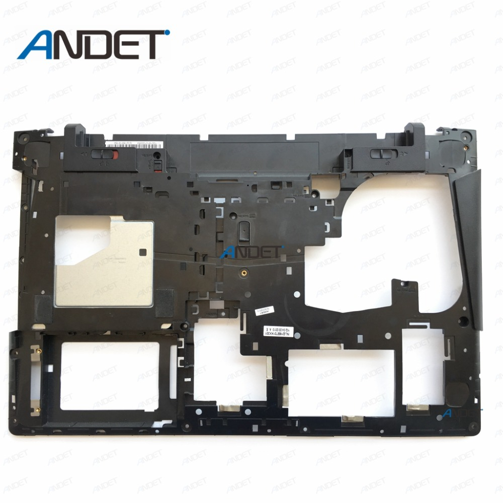 New Original For <font><b>Lenovo</b></font> Ideapad <font><b>Y500</b></font> Y510 Y510P Laptop Bottom Base Cover Lower <font><b>Case</b></font> AP0RR00070 image