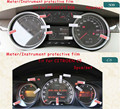 For PEUGEOT 308 408 508 CITROEN C5 Car Dashboard Meter Instrument Protective Film kit Anti-Radiation Anti-Scratch