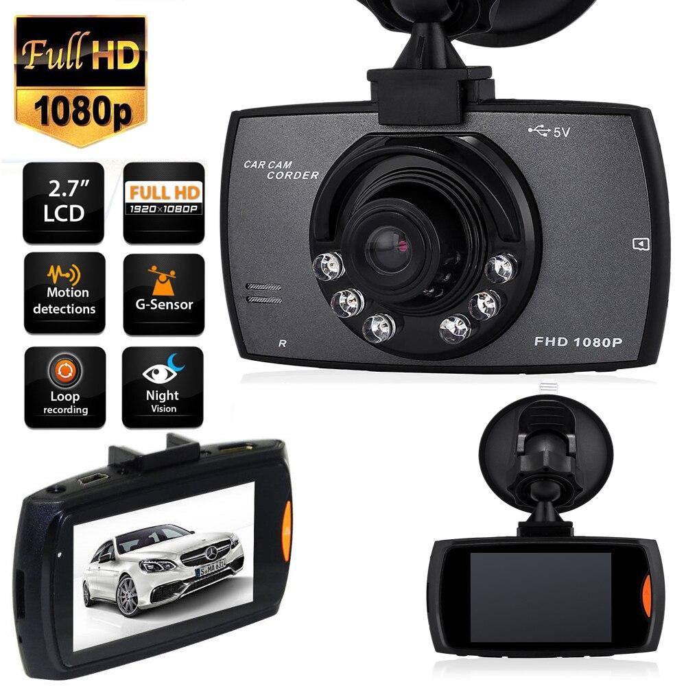 G11 HD 1080P 2.7