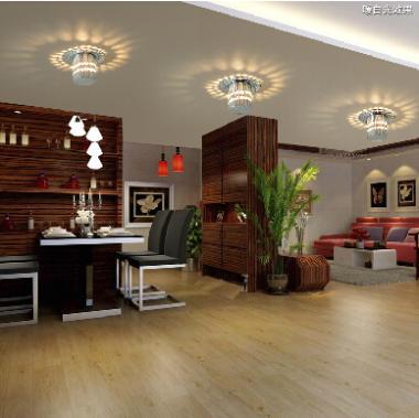 w moderno techo moda saln iluminacin del hogar lampara de pared caliente blanco rgb with iluminacion led hogar