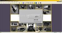 JETI ForkLift ET V4 33 Spare Parts Catalog For JETI Jungheinrich Judit