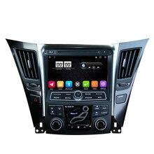 OTOJETA autoradio 2 GB ram + 32 GB rom Android 6.0.1 auto dvd player für hyundai sonata I40 I45 YF multimedia radio gps band recorder