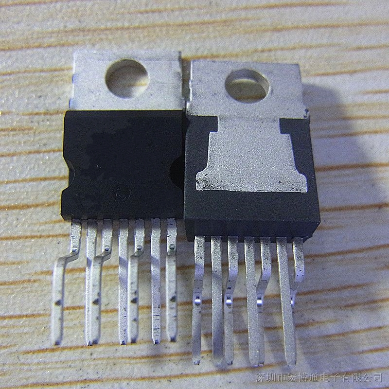 10pcs/lot TDA2030 2030 TO-220 original authentic In Stock10pcs/lot TDA2030 2030 TO-220 original authentic In Stock