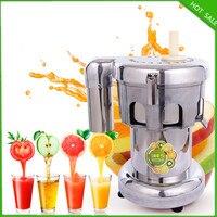 Бесплатная доставка электрическая автоматическая коммерческих соковыжималка для апельсинов/соковыжималку фрукты соковыжималки Orange сок м