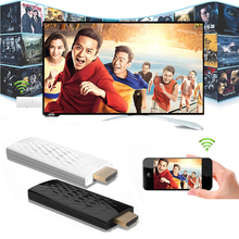 Wireless Wifi HDMI Dongle Phone Video To TV Adapter For iPhone 6 6S 7 Plus 5s Samsung Galaxy S5 S6 S7 Edge Note 5 Android HTC LG
