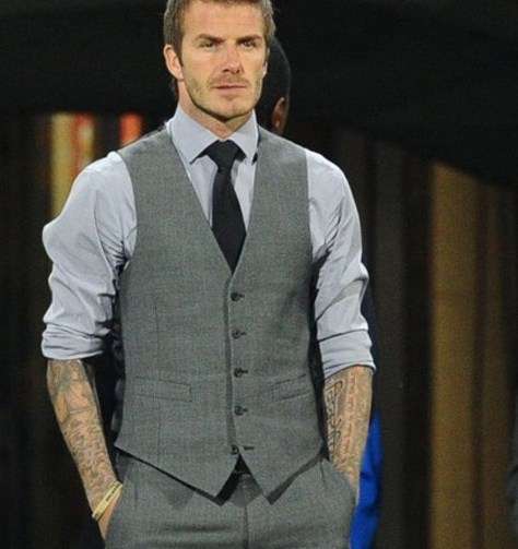 Popular David Beckham Vest-Buy Cheap David Beckham Vest lots from ...