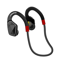 FINEBLUE MT2 Sport Bluetooth Earphone Stereo Neckband Wireless Headphone HiFi Headset with Microphone цена