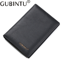 Auto Document Car Leather Passport Cover Case ID Business Credit Card Holder Purse Travel Men Wallet