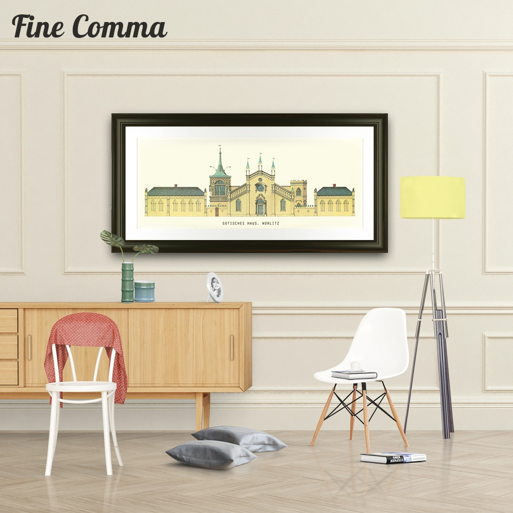 Architectural Wall Art architectural art prints promotion-shop for promotional