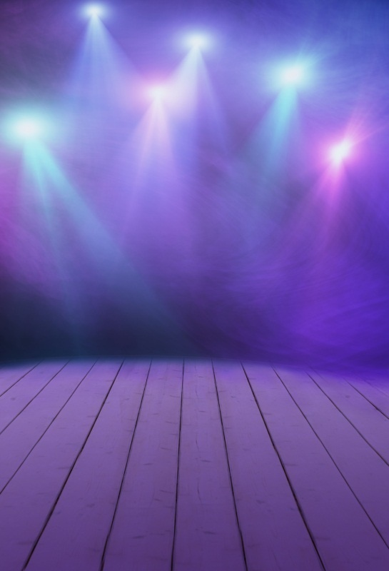Yeele Stage Color Flash Planks Floor Posters Dreamlike Scene Photography Background Photographic Backdrop Vinyl For Photo Studio in Background from Consumer Electronics