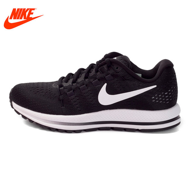 reputable site c075b 1f855 Original NIKE New Arrival 2017 Summer Breathable AIR ZOOM VOMERO 12 Womens  Running Shoes Sneakers