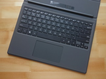 Docking Keyboard for ASUS Transformer 3 Pro T305C 12.6 inch Tablet PC Keyboard
