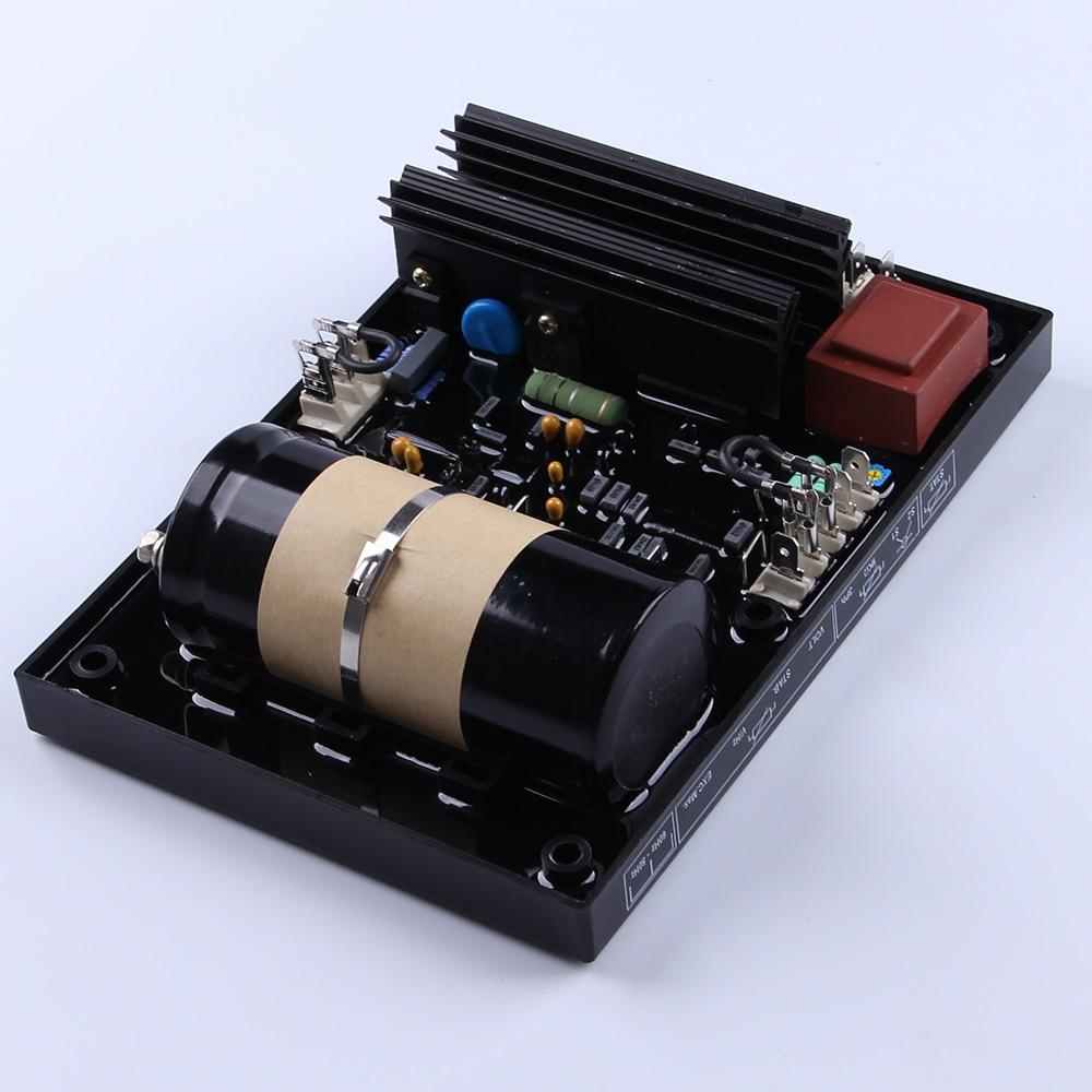 Leroy Somer Avr r449 стабилизаторы автоматический переключатель защиты напряжения бесщеточный генератор электрический генератор запчасти