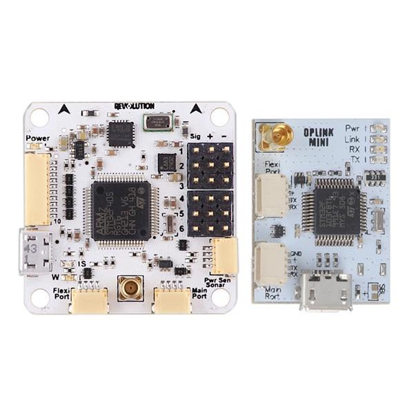 Openpiolot Cc3d Revolution Flight Controller Board   Oplink Mini Cc3d Revo Transceiver Tx Rx