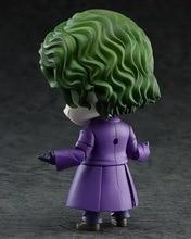 Nendoroid 566 Joker in Movie Batman Action Figure 10CM