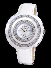 1eec824d3fa Royal Crown joyería reloj 3797 Italia marca diamante Japón MIYOTA platino  diamante señoras del cuarzo de pulsera Relojes Mujer v.