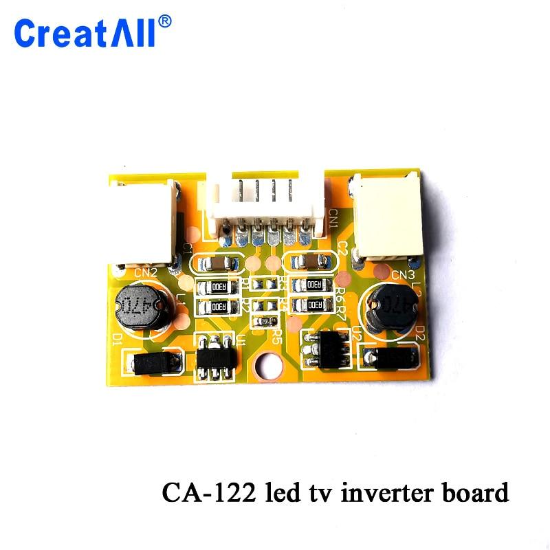 1000PCS CA-122 Dual-port LED Constant Current Dual-lamp LED Board  Step-down Drive Power 9.6V Output Led Universal Inverter