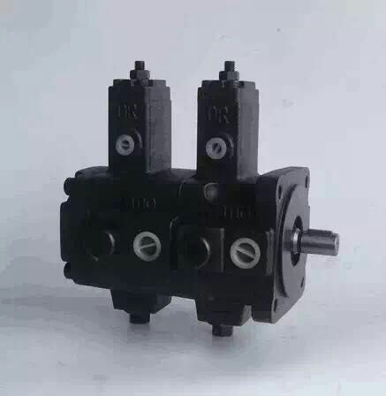 double vane pump VP-40-40-FA3/FA2/FA1 variable displacement hydraulic pump quality hydraulic pump vp 20 low pressure variable vane pump vp 15 long warranty period vp 12