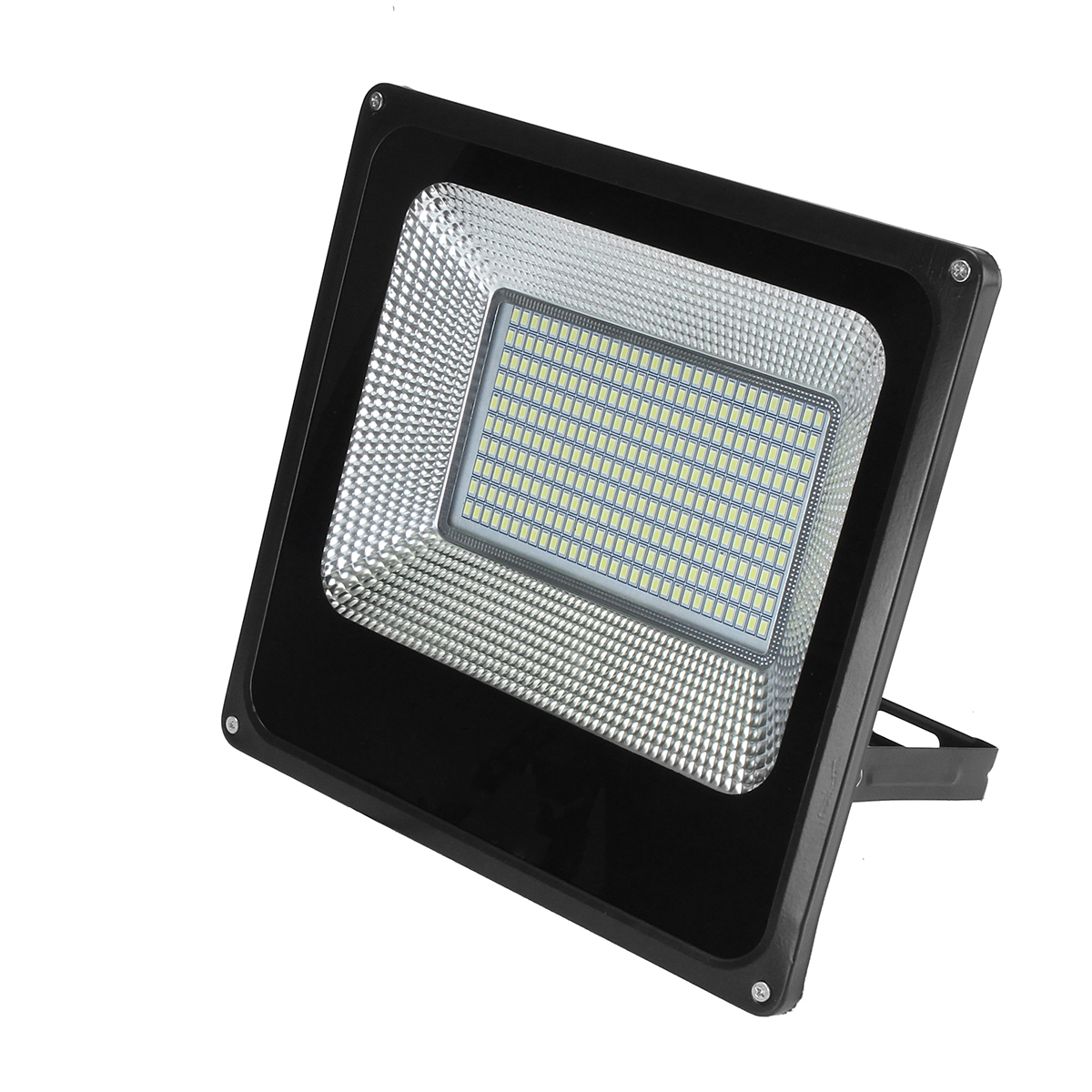 40W 300LED Floodlight Searchlight Wall Washer Lamp Reflector Garden Outdoor Waterproof White