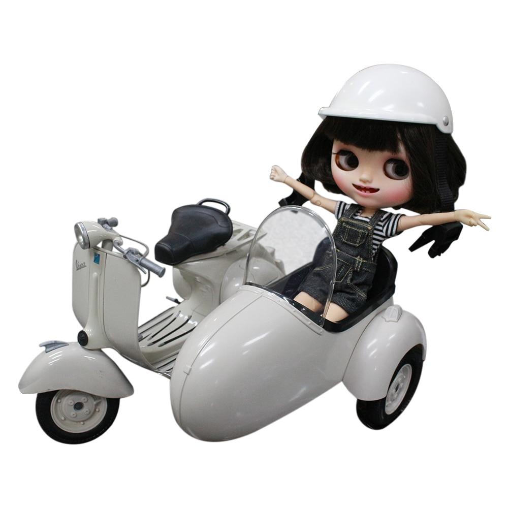 Neo Blythe Doll Helmet Goggles 1