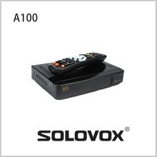 1 unids S-A100 Partido Con Receptor de Satélite Original de Android TV Box Set Top Box/TV Box S F5S/F5/F4S/F4 Apoyo Youporn USB