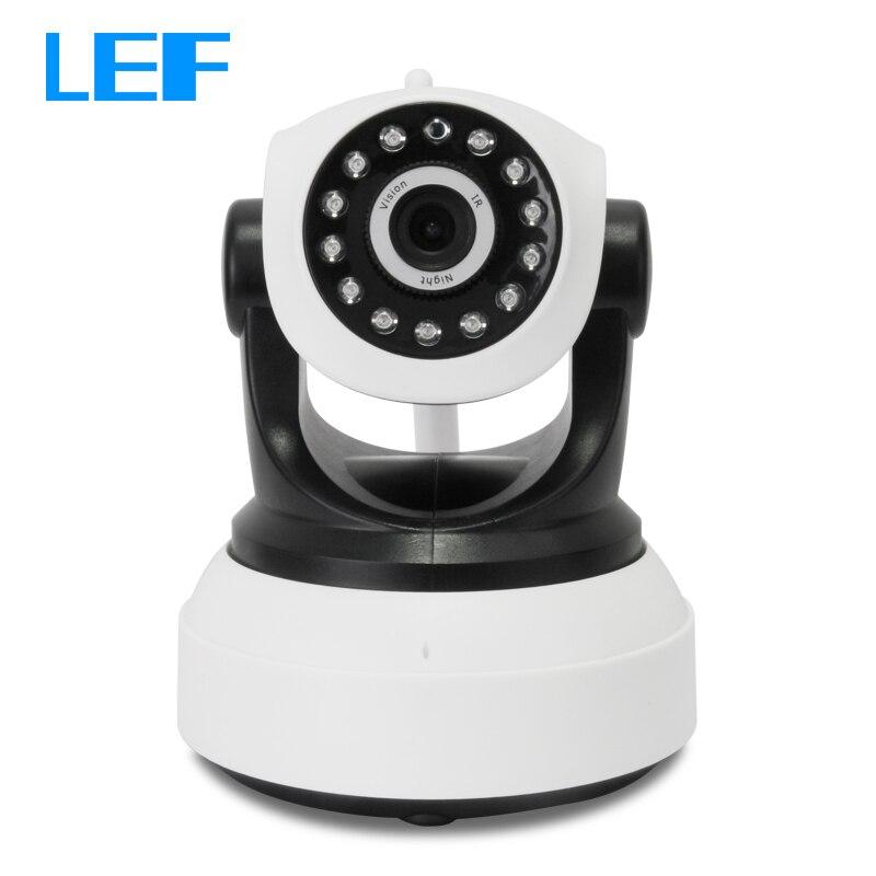 buy lef 960p hd security ip camera wifi wireless baby monito. Black Bedroom Furniture Sets. Home Design Ideas