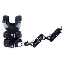 Double Handle Arm Vest For Steadicam Steadycam Stabilizer Shoulder Load Vest