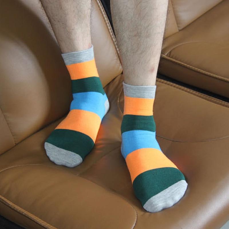 Socks men short A02 spring and summer short tube socks shallow mouth socks