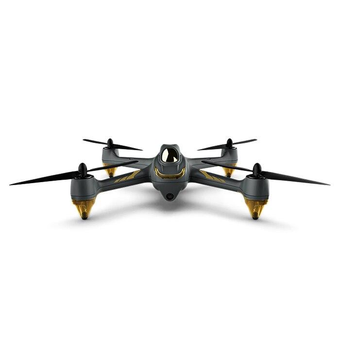 Hubsan H501M RC Hélicoptère X4 WIFI FPV Brushless Drone Avec Points GPS Suivre Me Mode RC Quadcopter RTF Avec Télécommande contrôle