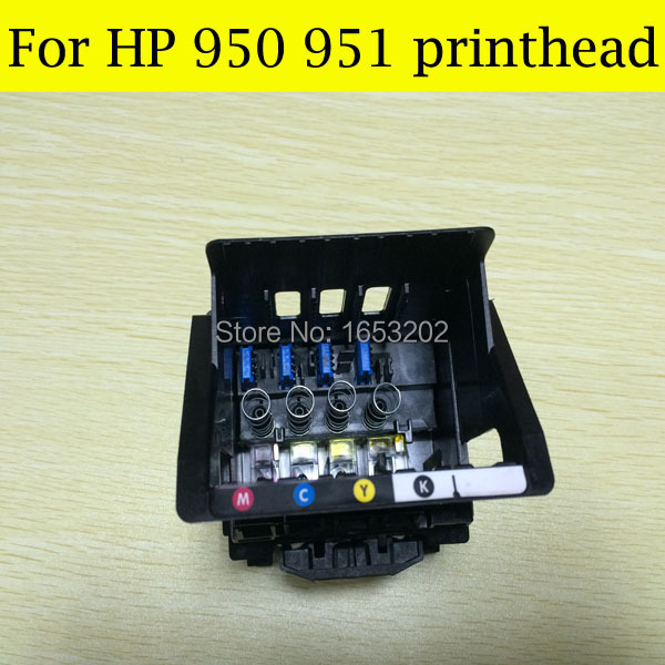CM751 80013A Original Printer Head For HP 950 951 Printhead For HP Officejet Pro251dw 276dw 8100