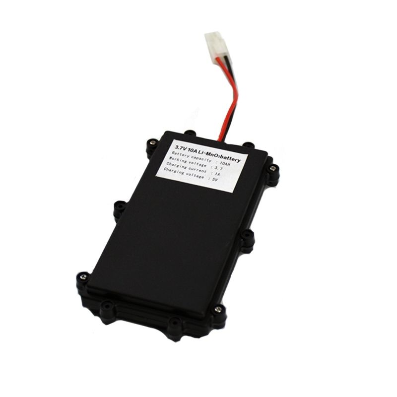 ФОТО Free Shipping!3.7V 10A Battery For JABO-2AL/2BL Fish Finder Remote Control Bait Boat