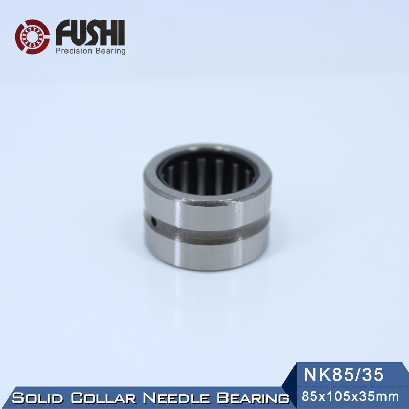 Bearing NK85/35 NK90/35 NK110/30 NK95/36 NK105/36 NK100/36 NK110/40 ( 1 PC) Solid Collar Needle Bearings Without Inner Ring nk38 20 bearing 38 48 20 mm 1 pc solid collar needle roller bearings without inner ring nk38 20 nk3820 bearing