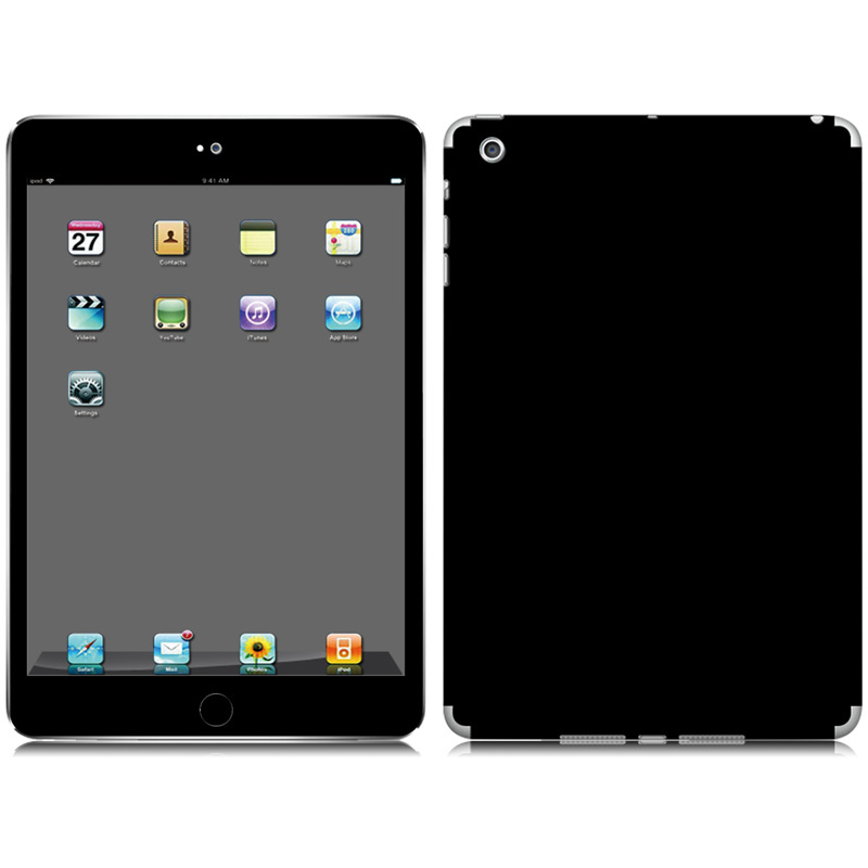Best Video Game Accessory Skins for APPLE iPad mini1 Decal Cover Vinyl Skins Stickers