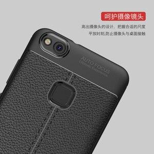 Image 4 - Zachte Siliconen Case Voor Huawei P10 Lite Case P40 Lite E P40 Pro P20 P30 P10 Plus Cover Telefoon Bumper voor Huawei Honor 30S